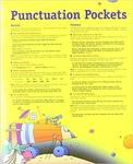 Image Write Source Punctuation Pocket Folder Grade 6