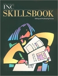 Image Great Source Writer's Inc. Student Edition Skills Book Grade 11