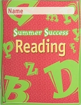 Image Great Source Summer Success Reading Student Edition Grade 3