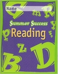 Image Great Source Summer Success Reading Student Edition Grade 5