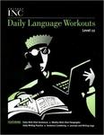 Image Great Source Writer's Inc. Daily Language Workout Grade 12