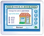 Image Reading Skills - Grade 2 Interactive Whiteboard CD - Site License