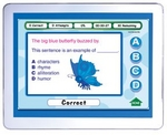 Image Reading Skills - Grade 4 Interactive Whiteboard CD - Site License