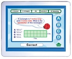 Image All About Geometry - Grades 3 - 6 Interactive Whiteboard CD - Site License