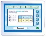 Image Algebra Skills - Grades 6 - 10 Interactive Whiteboard CD - Site License