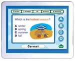 Image Mastering Science Skills - Grade 1 Interactive Whiteboard CD - Site License