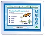 Image Mastering Science Skills - Grade 2 Interactive Whiteboard CD - Site License