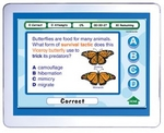 Image Plants & Animals - Grades 3 - 5 Interactive Whiteboard CD - Site License