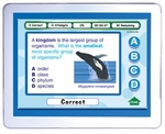 Image Six Kingdoms - Grades 5 - 9 Interactive Whiteboard CD - Site License