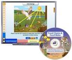 Image Food Chains & Food Webs Multimedia Lesson