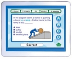 Image Mastering Science Skills - Grade 7 Interactive Whiteboard CD - Site License
