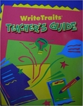 Image Great Source Write Traits Teacher's Guide Grade 3