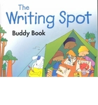 Image Great Source Writing Spot Buddy Book Student Edition  Grade K