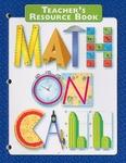 Image Math on Call Teacher's Resource