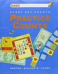 Image Great Source Every Day Counts: Practice Counts Student Workbook  Grade 4