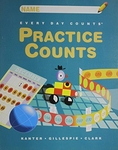 Image Great Source Every Day Counts: Practice Counts Student Workbook  Grade 5