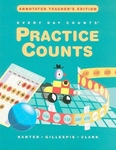 Image Great Source Every Day Counts: Practice Counts Teacher's Guide  Grade 5