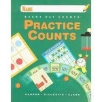 Image Great Source Every Day Counts: Practice Counts Student Workbook  Grade 6