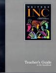 Image Great Source Writer's Inc. Teacher's Edition Skills Book