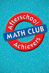 Image Afterschool Achievers Math Kit Grade K