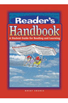 Image Great Source Reader's Handbooks Student Application Book
