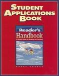Image Reader's Handbooks Student Application Book Grade 8