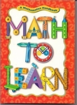 Image Great Source Math to Learn Handbook Hardcover