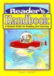 Image Reader's Handbooks Handbook (Softcover) Grades 4-5