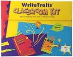 Image Write Source Write Traits Classroom Kits  2007 Grade 3