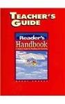 Image Great Source Reader's Handbooks Teacher's Guide