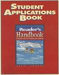 Image Great Source Reader's Handbooks Student Application Book Grade 6