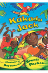 Image Literacy by Design Big Book Grade K Kakadu Jack
