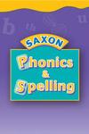 Image Saxon Phonics & Spelling 1 32 Student Kit