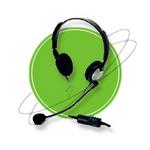 Image ANC-750 CTI Pro Stereo Headset