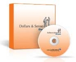 Image Dollars & Sense - The Money Series