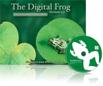 Image The Digital Frog 2.5
