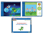 Core Reading with Jazzies Online | Early Learning