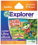 Image Leapfrog - LeapPad Ultra eBook Learn to Read Collection Fairy Tales