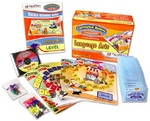 Image Grade 1 Language Arts Curriculum Mastery Game - Class Pack Edition