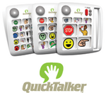 QuickTalker Communicator | Special Education