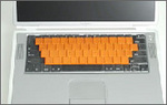 Image UltraSlim Keyboard Cover