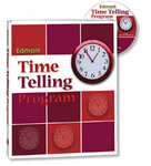 Image Edmark Telling Time Program