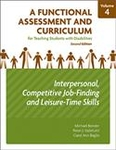 Image A Functional Assessment and Curriculum for Teaching Students with Disabilities