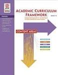 Image Academic Curriculum Framework: Grades 6-8 (Middle School)