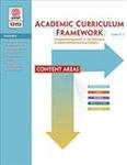 Image Academic Curriculum Framework: Grades K-2 (Primary)