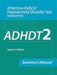 Image ADHDT-2 Examiner's Manual