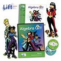 Image Algebra City - Classroom Starter Pack