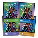 Image Algebra City - Student Edition Five Pack (5 ea. Books 1-4)