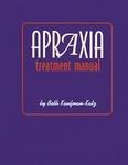 Image Apraxia Treatment Manual