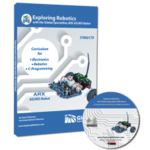 Exploring Robotics with ARX ASURO Robot - Classroom Pack | Exploring Robotics